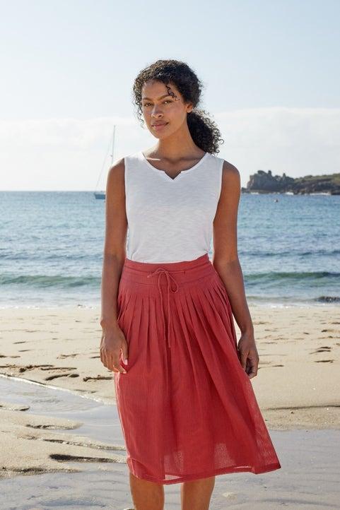 Festival Bunting Skirt Image