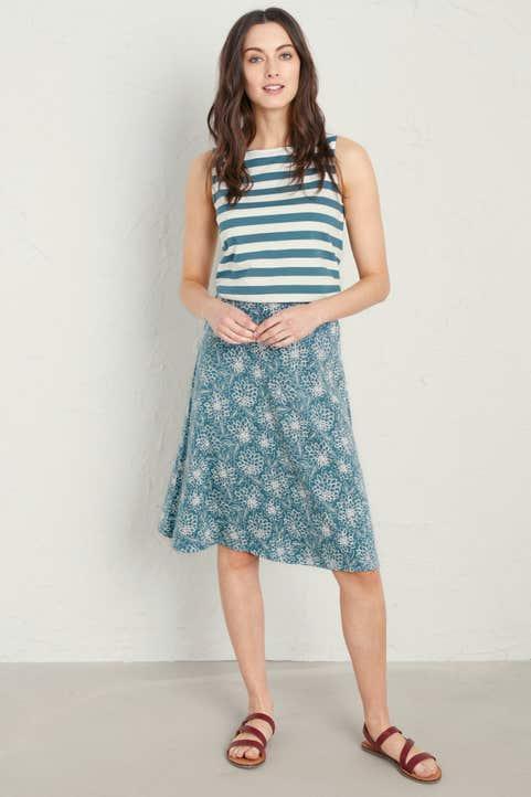 Jessica Grace Skirt Model Image