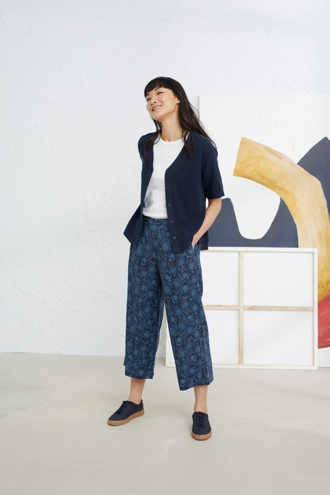 Peaceful Haven Culottes Image