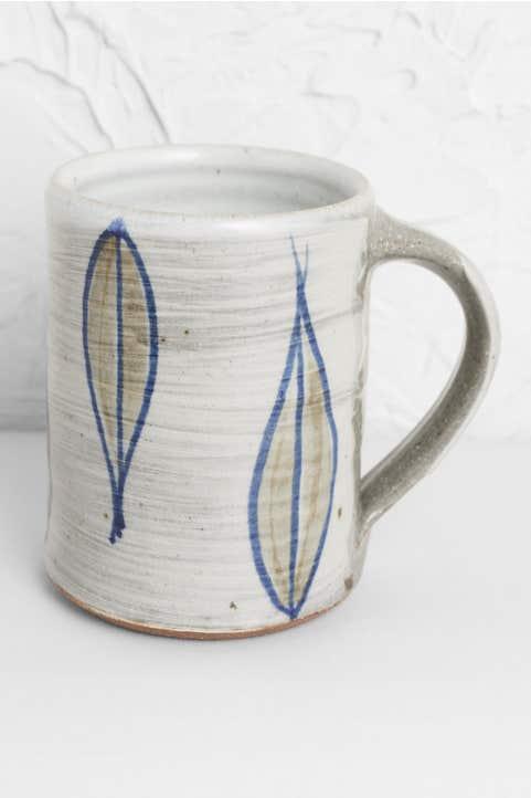 Arty Leach Mug Image
