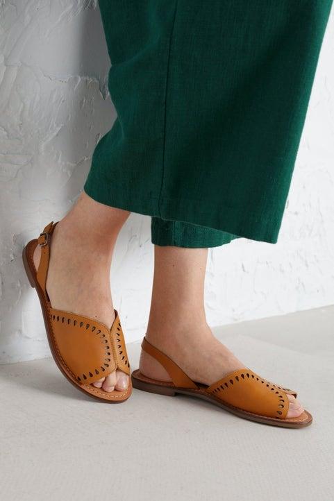 Lapwing Sandal Image