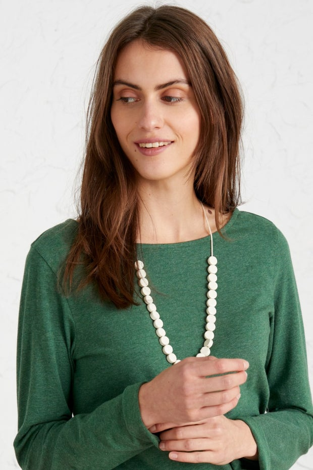 Pearl Ash Necklace Image