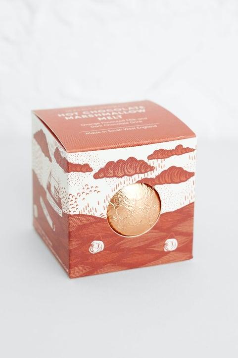 Bobbing Marshmallow Melts Image