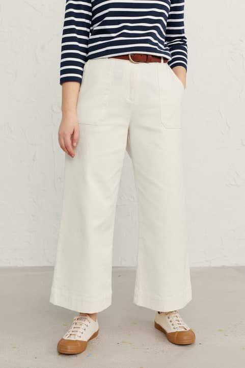 Figtree Rocks Trousers Model Image