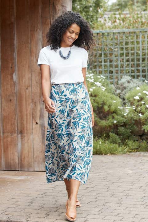 Panel Skirt Model Image