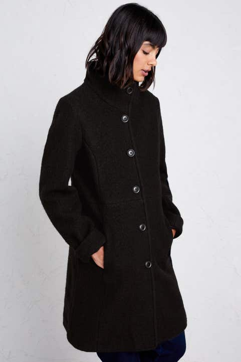 Falmouth Dawn Coat Image