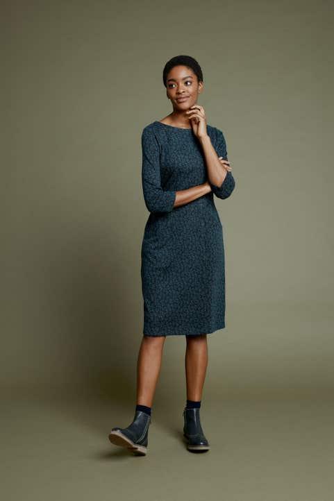 Bonython Dress Model Image