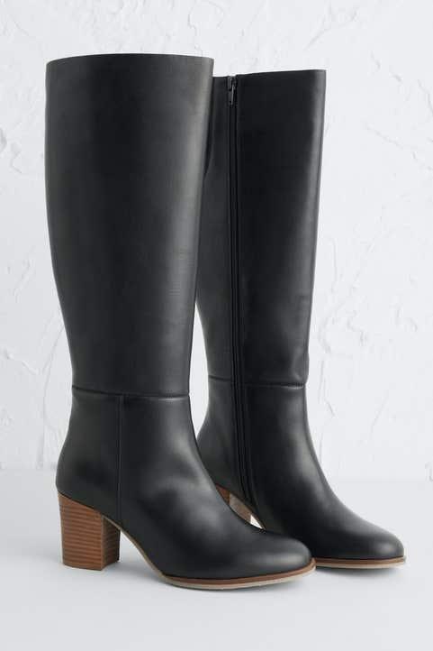 Penwartha Boot Image