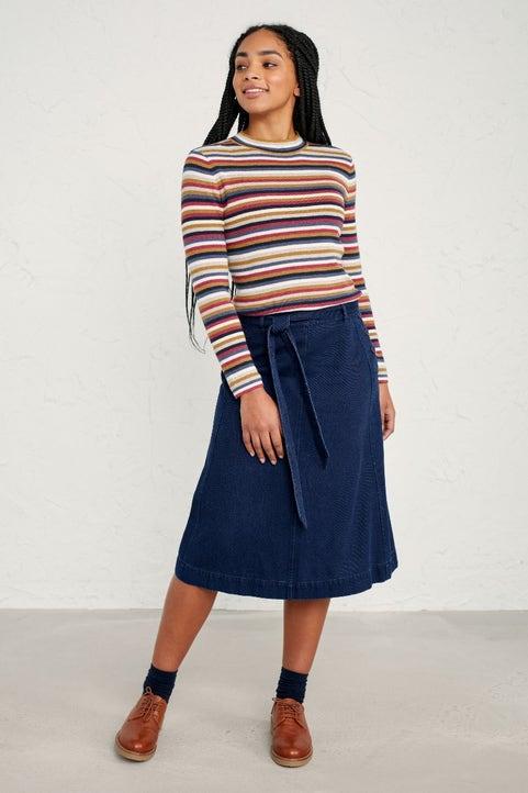 North Corner Skirt Image