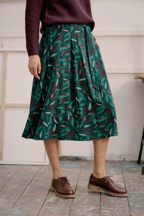Moorcroft Skirt Image