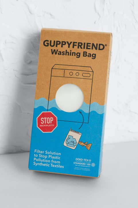 Guppy Bag Model Image