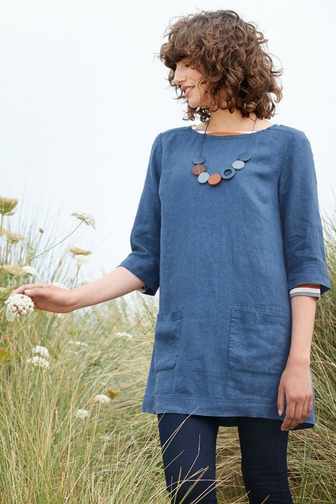 Oceanfront Tunic Image