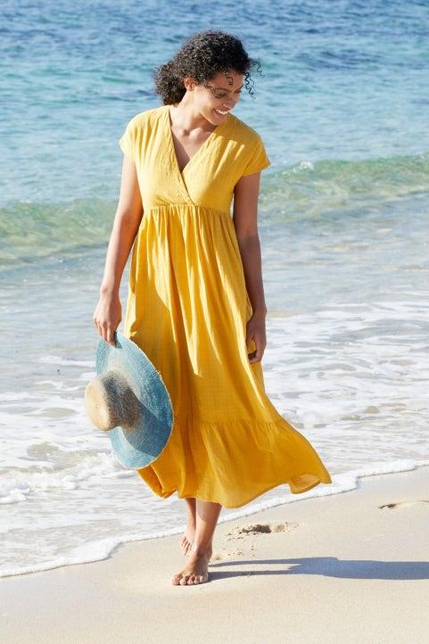 Sea Vista Dress Image