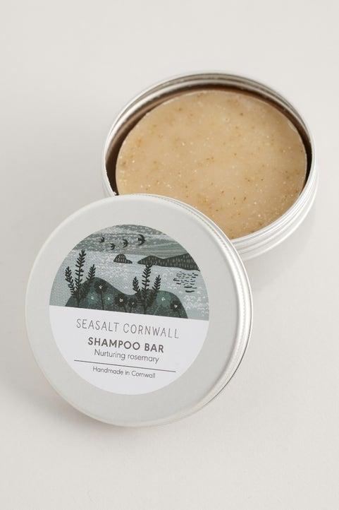 Shampoo Bar  Model Image
