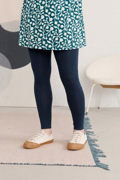 Maternity Sea-legs Leggings Image