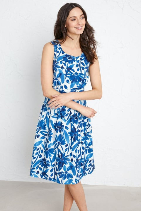Seamstress Dress Image