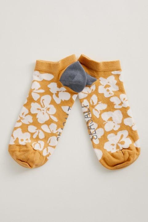 Women's Arty Trainer Socks Image