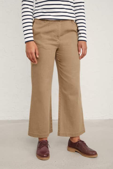 Dappled Lane Trousers Image