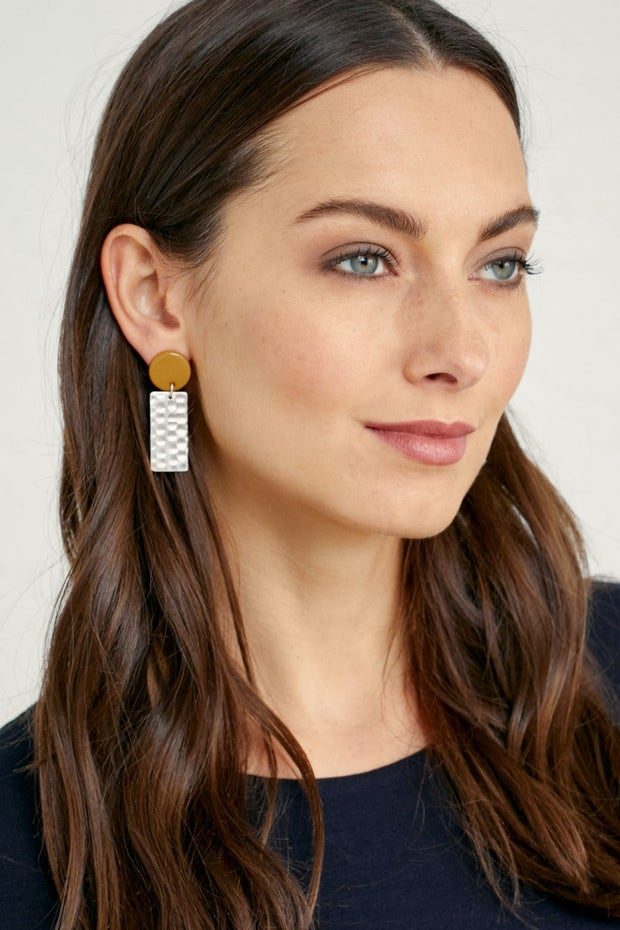 Promises Earrings Image