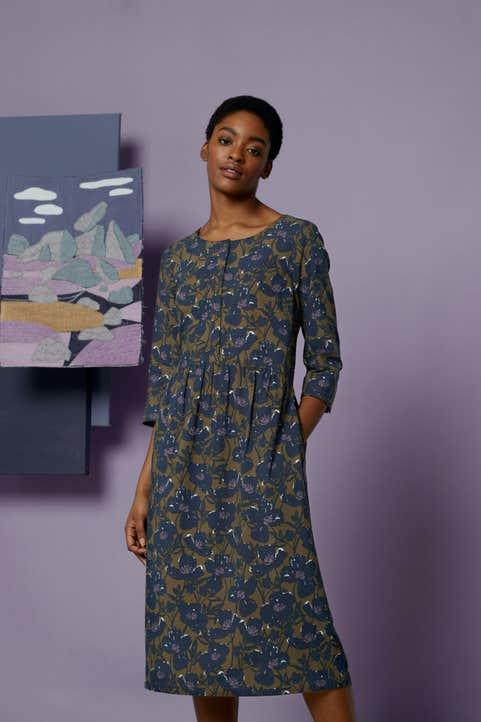 Millgrain Dress Image