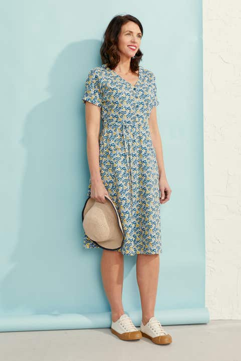 Coastwatch Dress Image