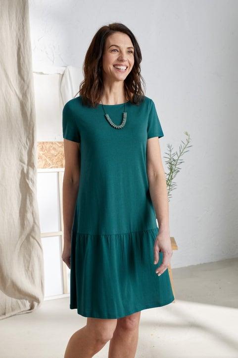 Carvel Dress Model Image