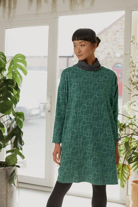 Whitesands Bay Dress Image