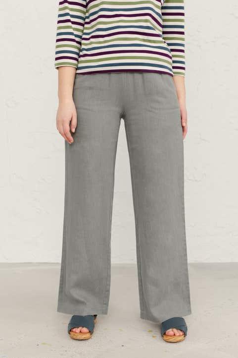 Sea Rocket Trousers Model Image