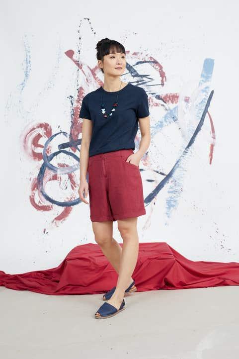 Penderleith Shorts Model Image