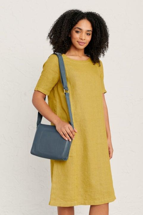 Cabilla Cross-Body Bag Image