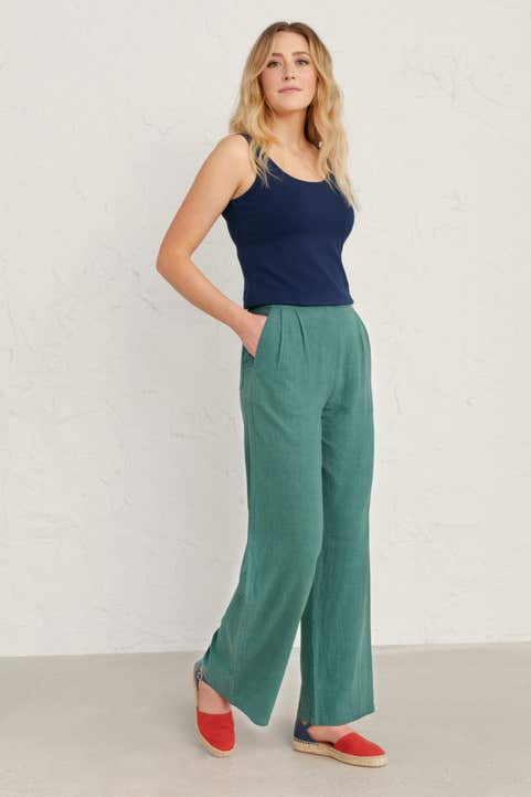 Wavescape Trousers Image