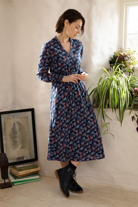 Stone Pipers Dress Image
