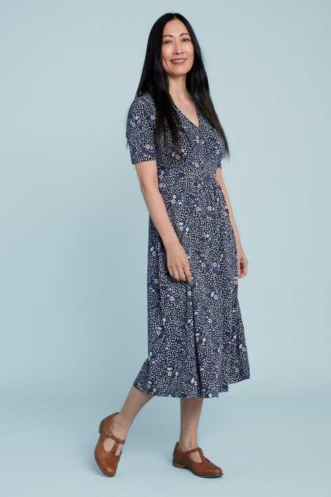 Carwynnen Dress Model Image
