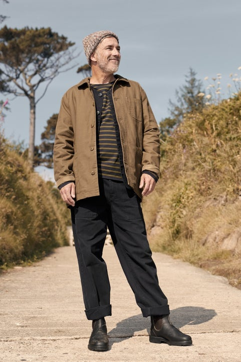 Men's Crofter Jacket Image