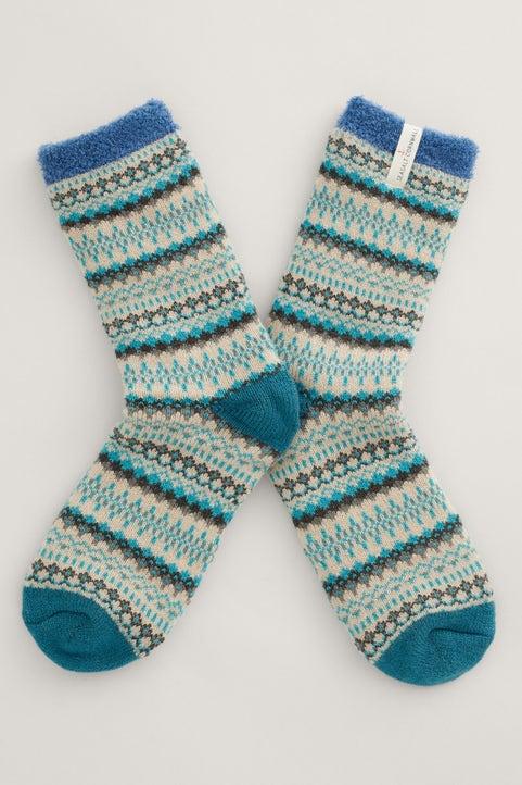Women's Cabin Socks Image