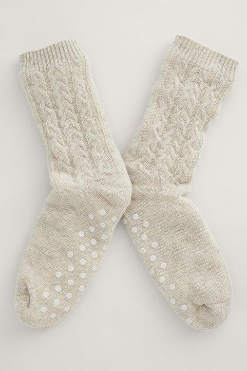 Women's House Socks Image