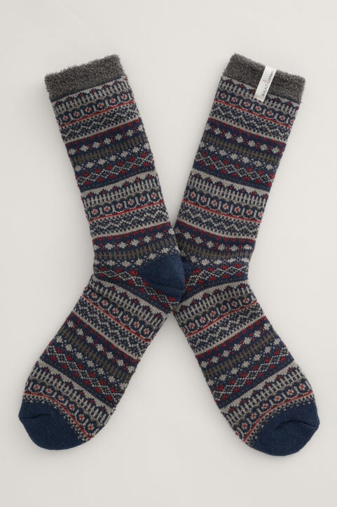 Men's Cabin Socks Image