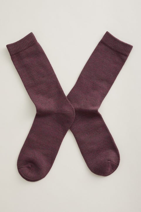 Men's Bloomin Good Socks Model Image