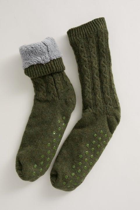 Men's House Socks Image