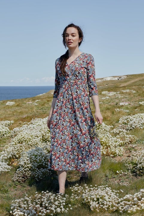Chacewater Dress Image