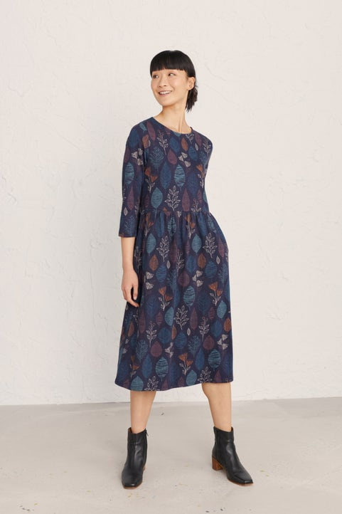 Sea Strewn Dress Image