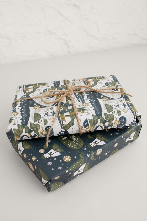 Wrapping Paper Image