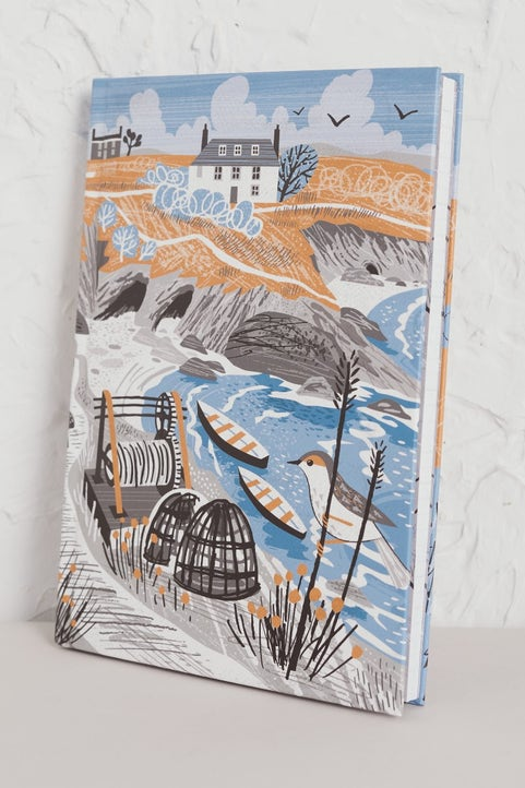 Seasalt Artist's Diary Image