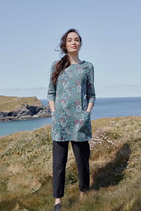 Cape Cornwall Tunic Image