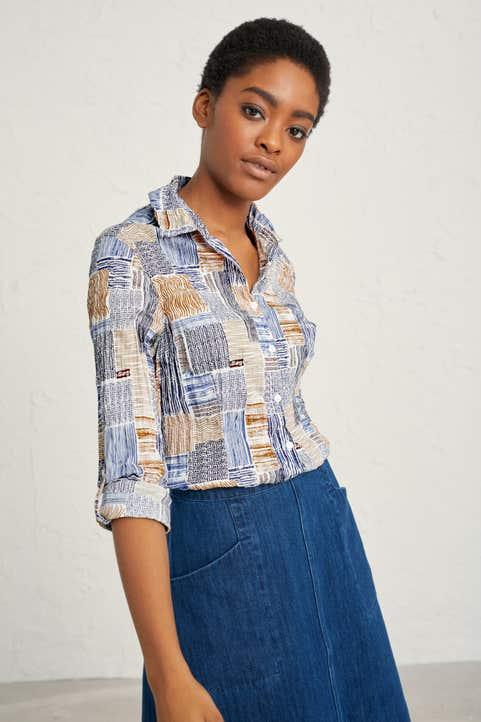 Larissa Organic Cotton Shirt Image