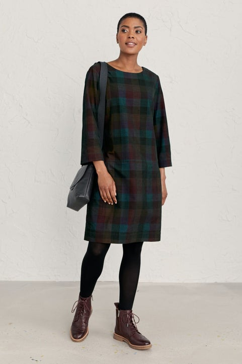 Martingale Dress Image