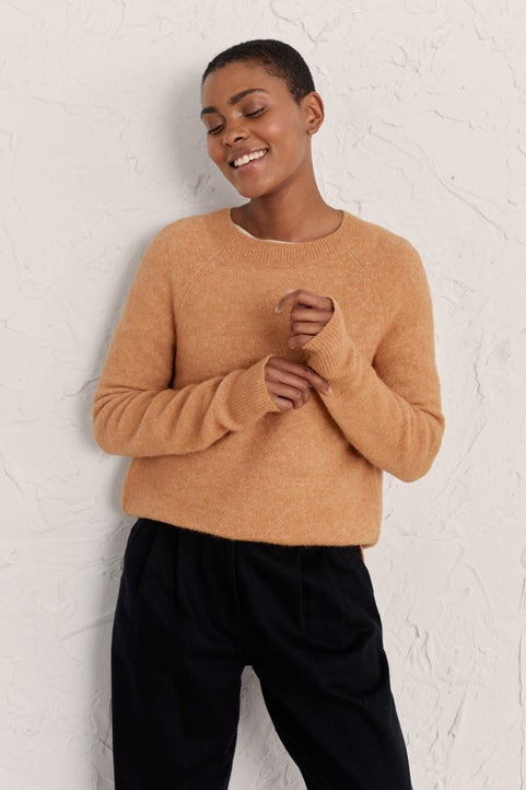Free Forms Jumper Image