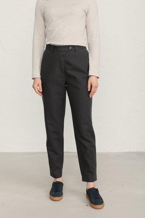 Changing View Trousers Model Image