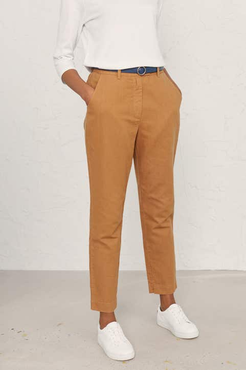 Changing View Trousers Image