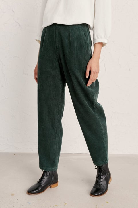 Porfell Trousers  Image